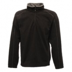 Ashville zip neck fleece