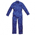 Contract stud fastening coverall (WD4819)