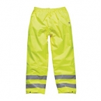 Hi-vis highway trouser (SA12005)