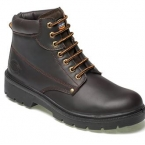 Antrim super safety boot (FA23333)