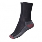 Cushion crew sock (5 pairs) (DCK-00008)