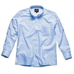 Long sleeve Oxford shirt (SH64200)