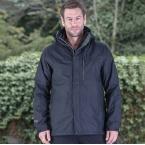 Kiwi 3-in-1 jacket