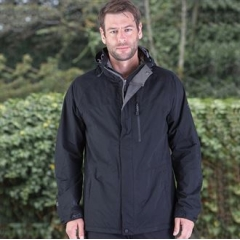 Kiwi jacket