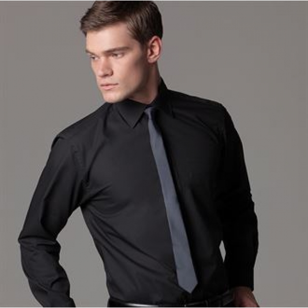 Business shirt long sleeved