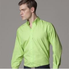 Workforce shirt long sleeve