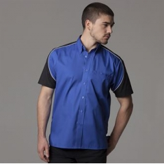 Sebring Formula Racing shirt short sleeve