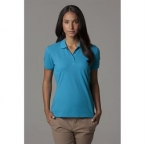 Women's Klassic slim fit polo Superwash 60º