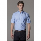 Workplace Oxford shirt short sleeved