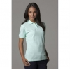 Klassic polo women's with Superwash 60C