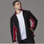 Gamegear microfleece track jacket