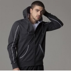 Gamegear hooded track top