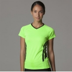 Women's Gamegear Cooltex training t-shi