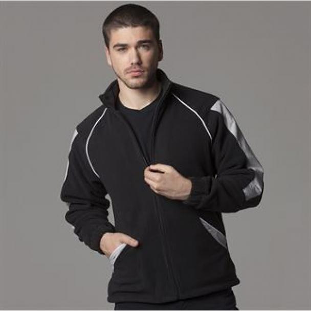 P1 Formula Racing microfleece jacket