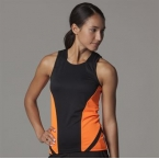Women's Gamegear Cooltex running vest