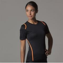 Women's Gamegear Cooltex t-shirt short