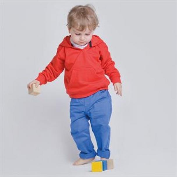 Baby/toddler polo shirt
