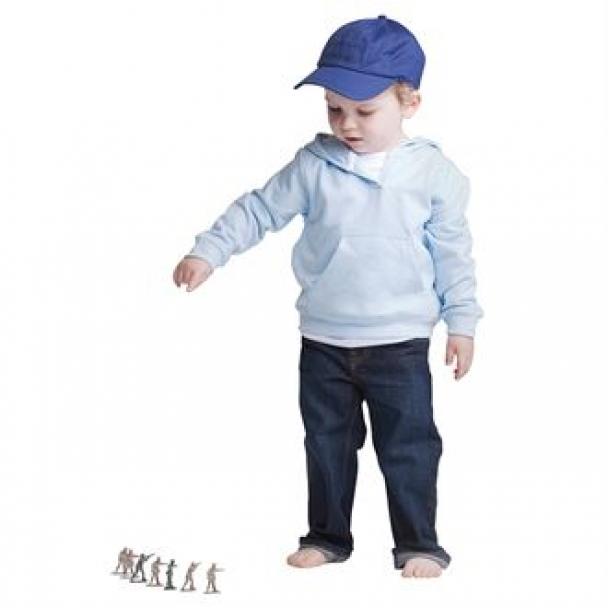 Baby/toddler cap