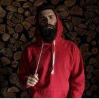 Superstar pullover hoodie