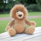 Lenny the lion bear