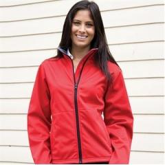 Women's Core softshell jacket ladies