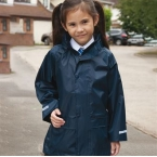 Core junior StormDri jacket