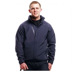 Apex waterproof and breathable softshell