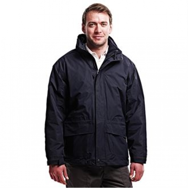 Benson II 3-in-1 jacket