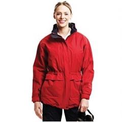 Women's Benson II 3-in-1 jacket