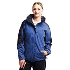 Women's Defender III 3-in-1 jacket