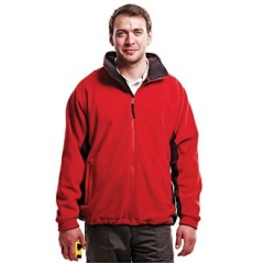 Omicron II waterproof fleece