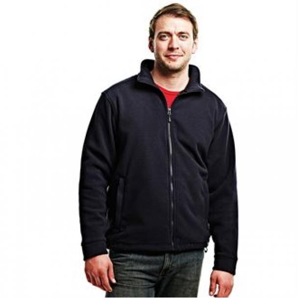 Browning lined fleece
