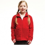 Kids brigade fleece