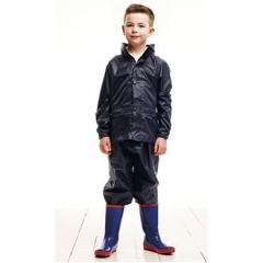 Kids classic 2 piece rainsuit