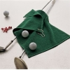 Luxury range - golf towel