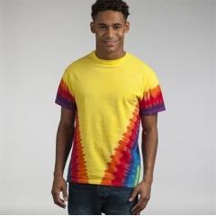 Rainbow vee T