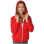 Youth flex fleece zip hoodie (F297)