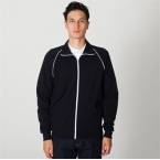 Unisex California fleece track jacket (5455)
