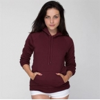 Unisex California fleece pullover hoodie (5495)