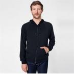 Unisex fine jersey zip hoodie (RSA2402)