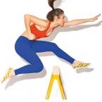 Fitness pant (RSAAK300)
