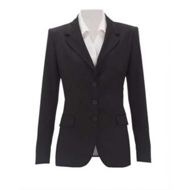 Women's Icona long line jacket (NF11)
