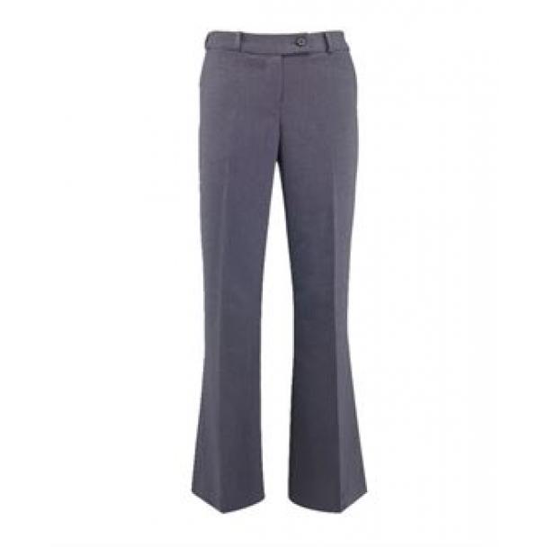 Women's Icona bootleg trousers (NF13)