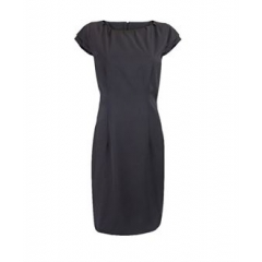 Women's Icona shift dress (NF45)