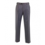 Icona single pleat trousers (NM4)