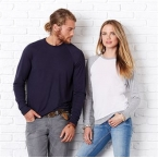 Unisex lightweight sweater