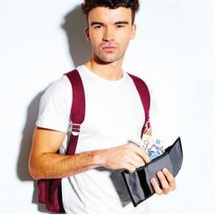 Ripper wallet