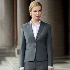 Women's Calvi slim fit  jacket