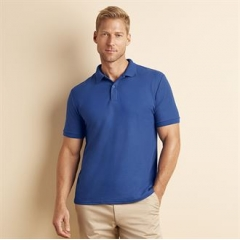 DryBlend double pique sport shirt