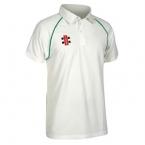 Matrix short sleeve shirt